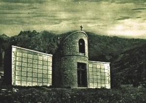 Ossario Forno di Coazze