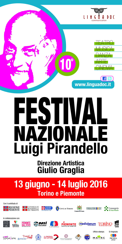 Festiva Nazionale Luigi Pirandello