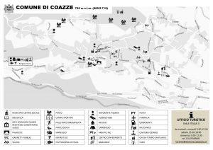 mappa coazzeA