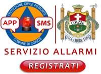 Protezione Civile Coazze