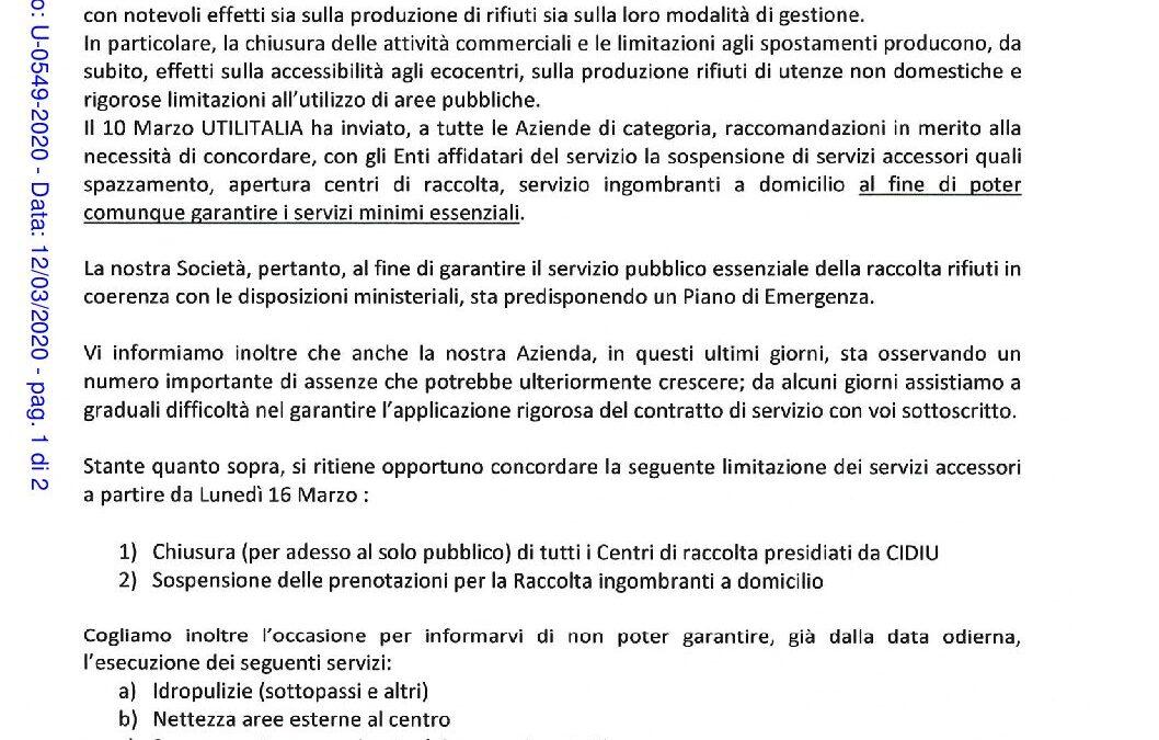 200312 servizi minimi