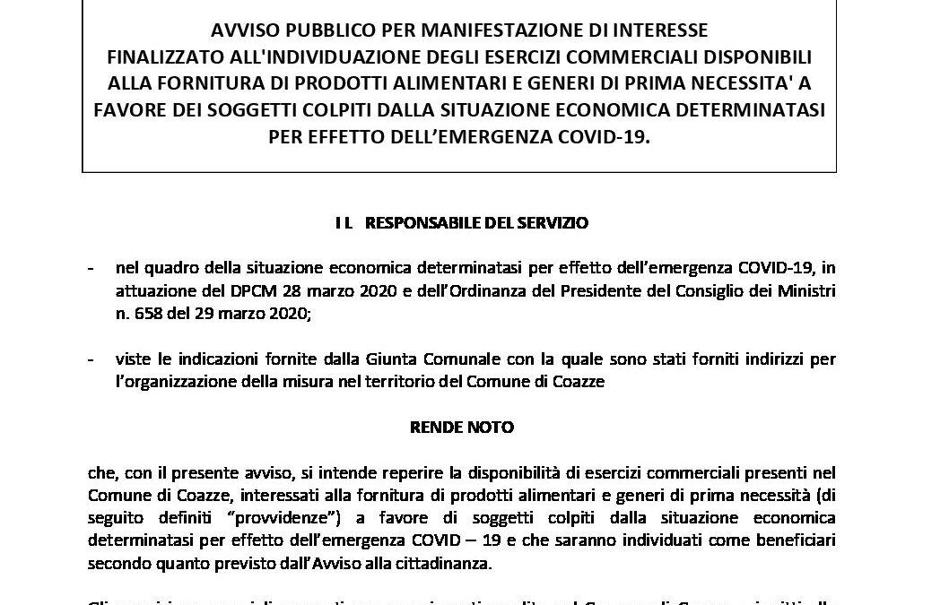 Avviso_manifestazione_interesse_commercianti_e_autodichiarazione_